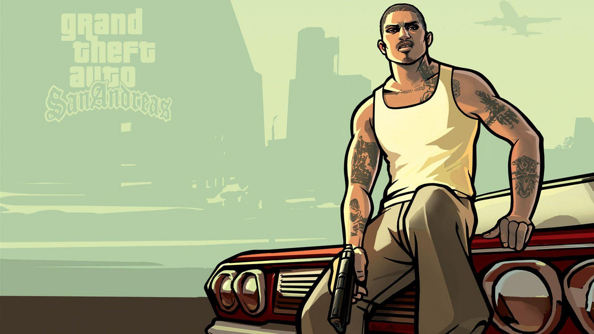 gta san andreas indir pc