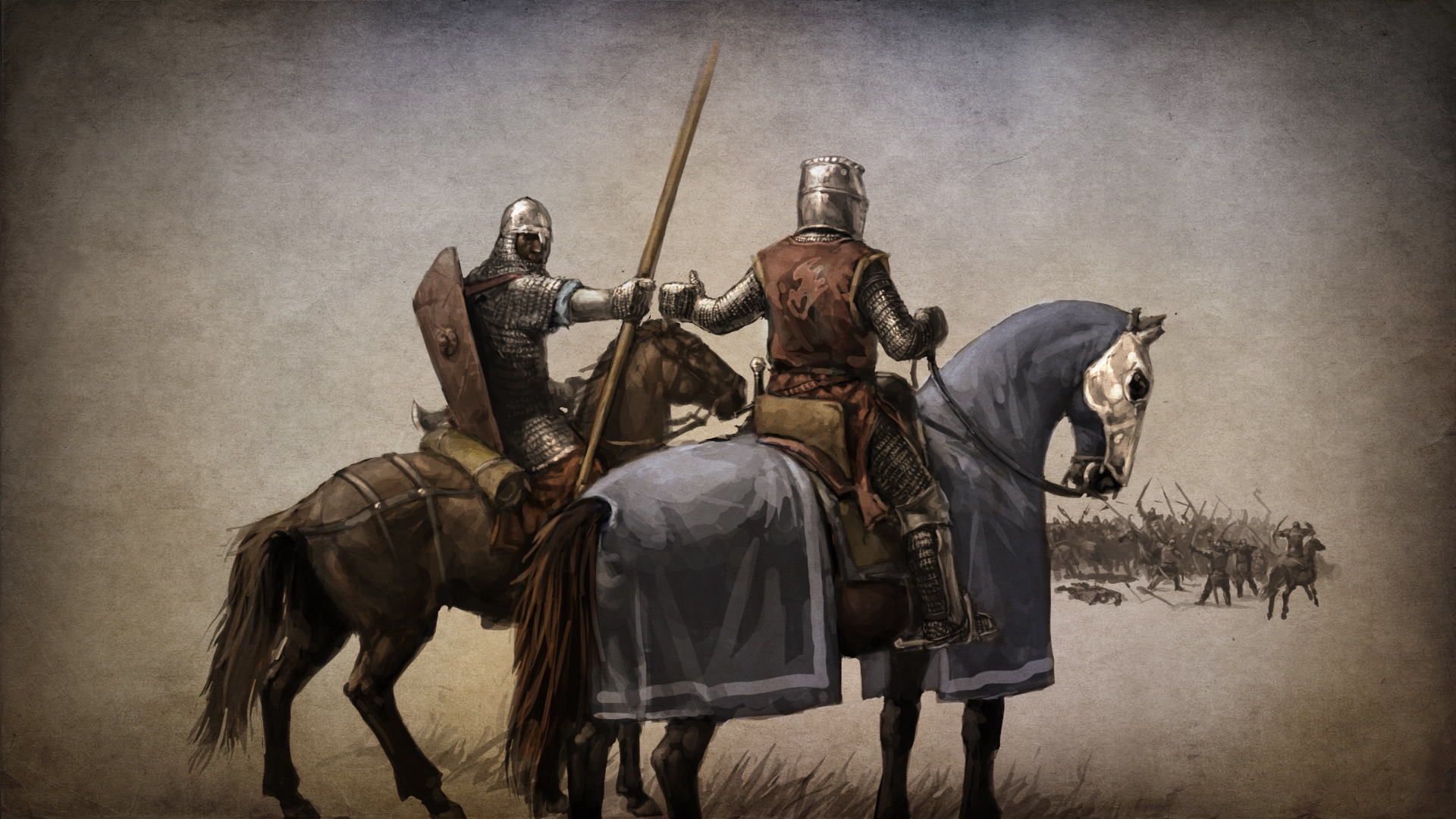 mount and blade warband full indir