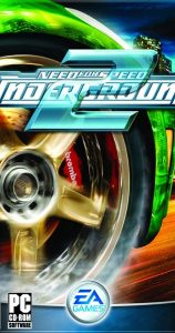 nfs underground 2 indir, need for speed underground 2 indir