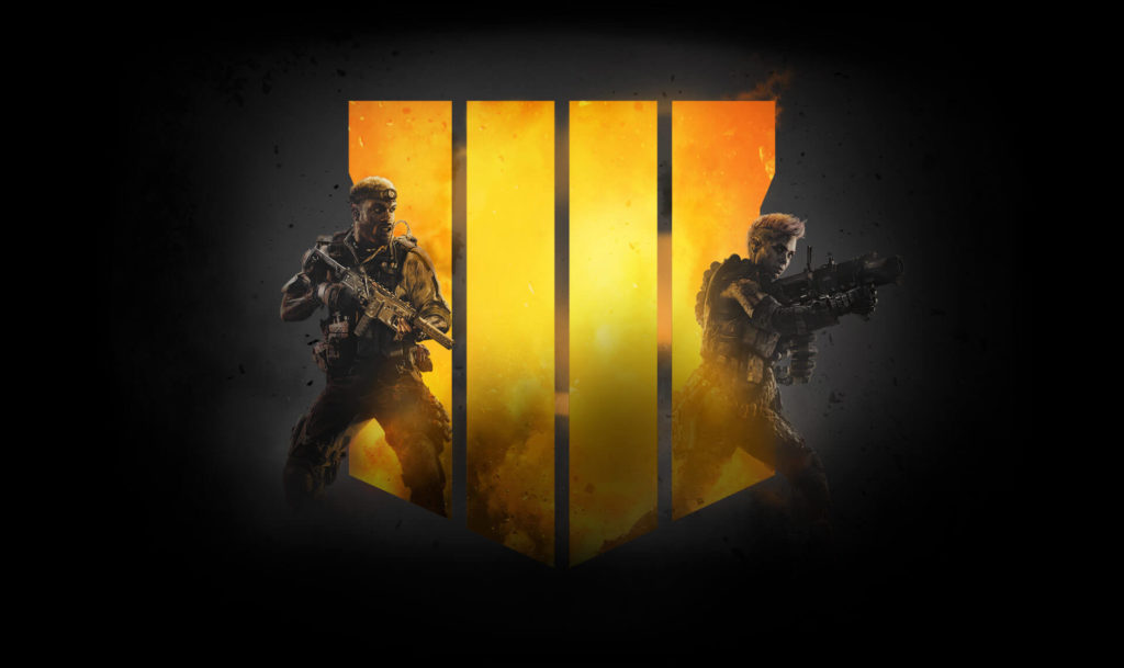 call of duty black ops 4 indir
