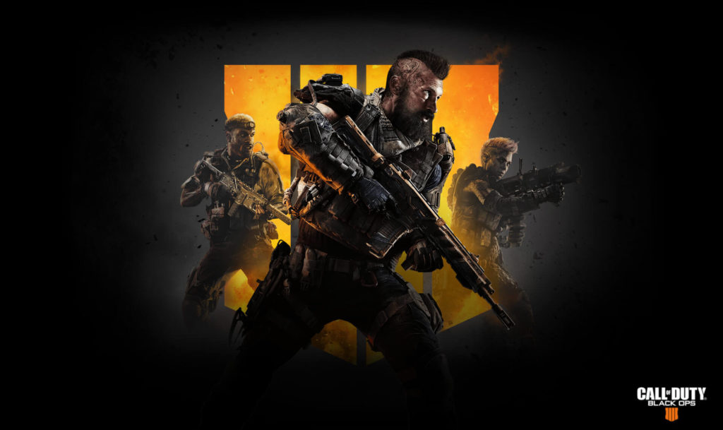 call of duty black ops 4 torrentle indir